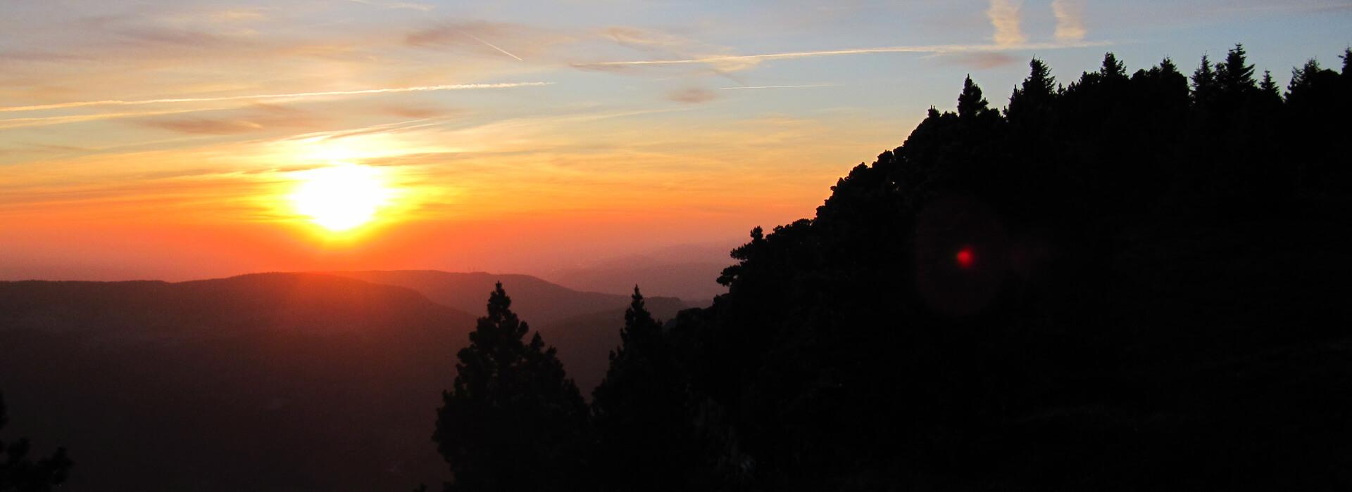 Le soleil : bienfaits, risques, et protections