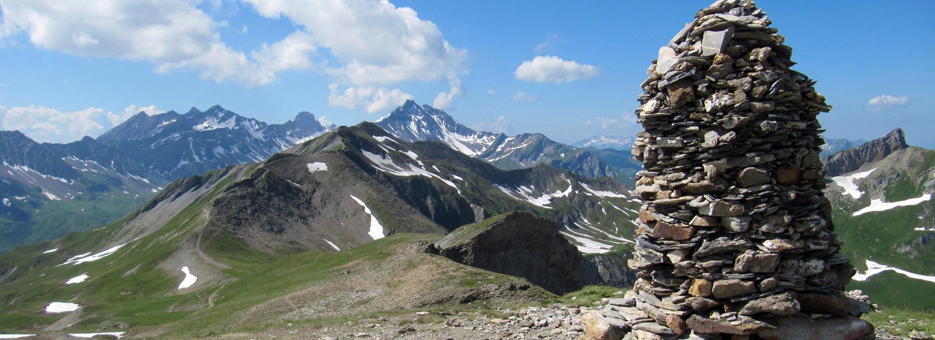 Projet 2015 : La Grande traversée des Alpes : Du lac Léman à la Méditérannée