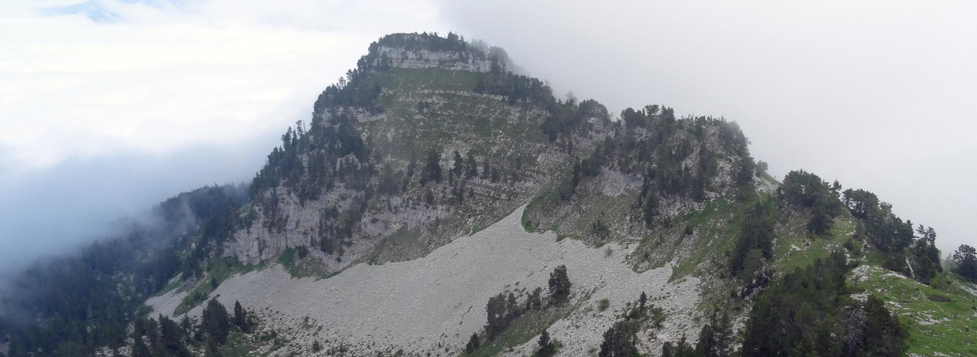 Randonnées Bornes - Aravis