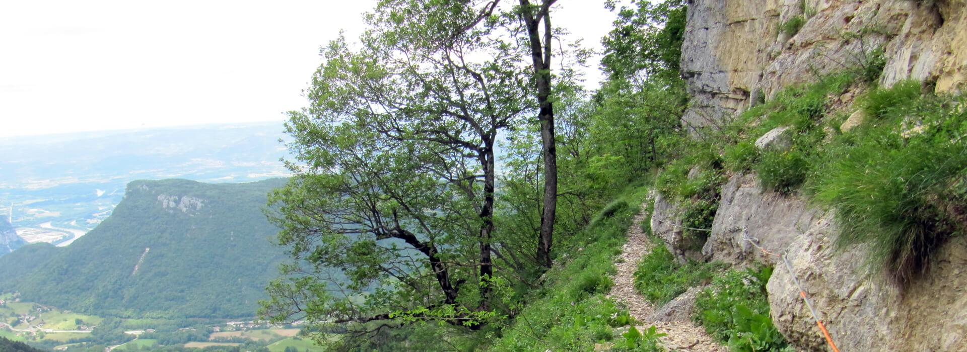 Randonnées Chartreuse