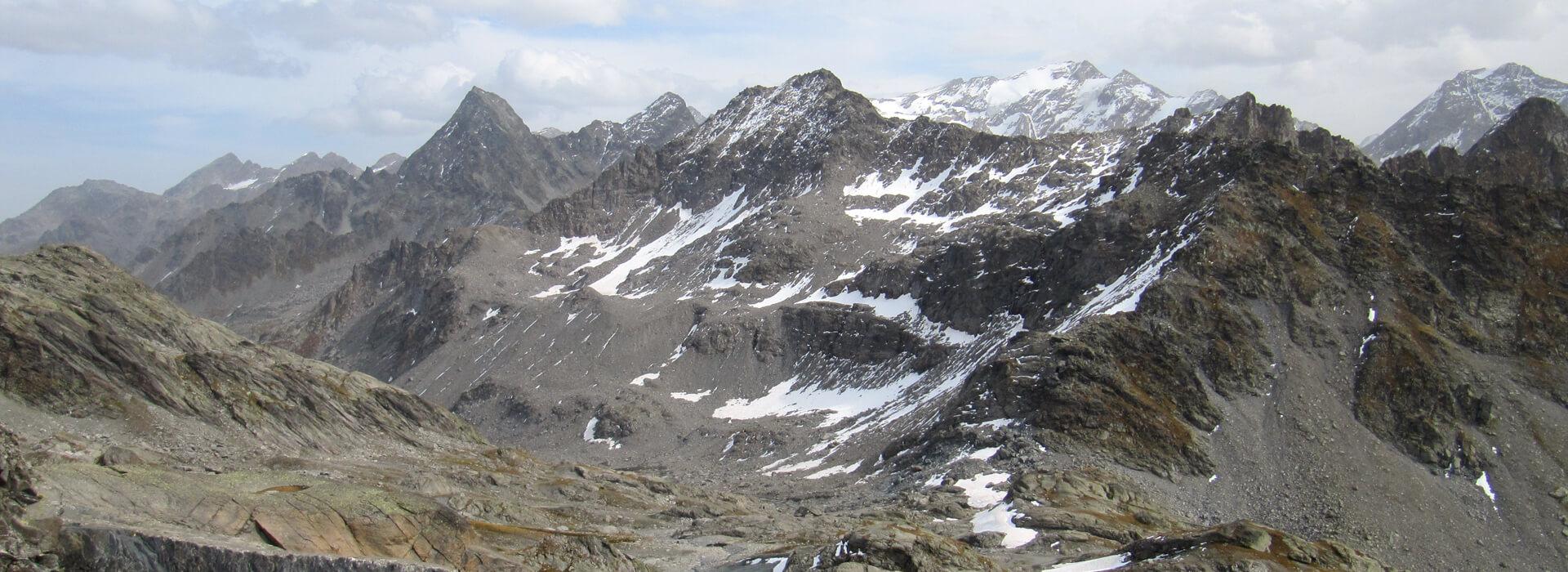 Randonnées Vanoise