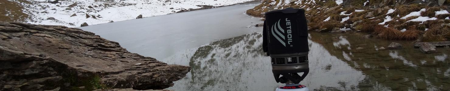 Comment purifier son eau en randonnée ?