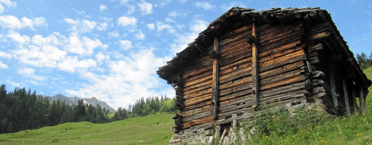 Tour du Beaufortain - Récit, conseils, photos