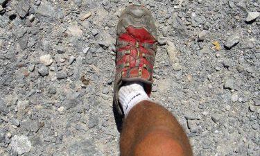 Comment éviter les ampoules aux pieds en randonnée ?