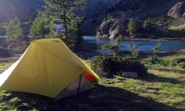GTA - Etape 23 - Lac de Millefont - Lac Trécolpas