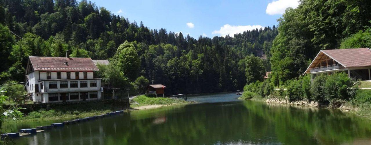 Grande Traversée du Jura - Récit, photos, conseils