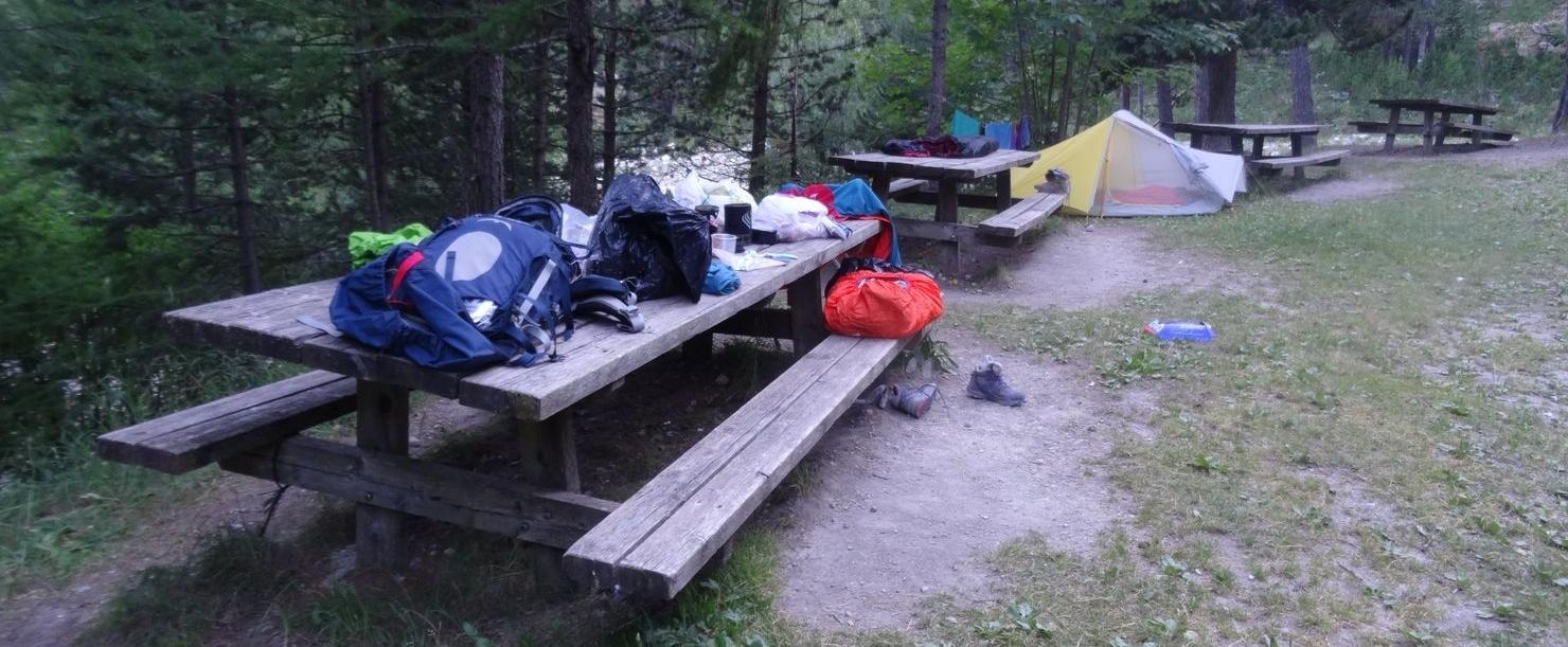 Comment ranger son sac à dos de randonnée ?