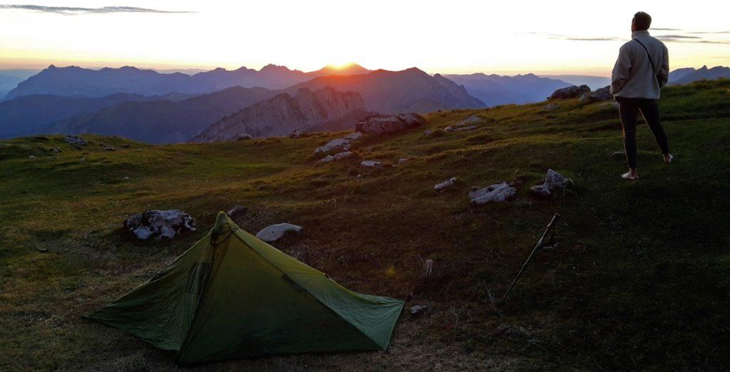 Comment choisir sa tente de randonnée ?