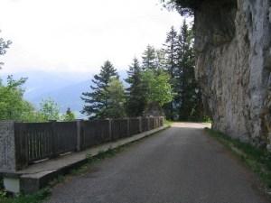 La Pinea - En boucle depuis le Col de Porte, par Montfromage - 1770 M