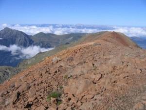 Le Taillefer - En boucle, par le Pas de la Mine et le Lac Fourchu - 2857 M