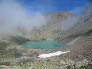 Petite Lance de Domène - Montée par la Sitre, descente par le Lac Blanc - 2596 M