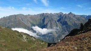 Le Grand Galbert - Depuis le Lac du Poursollet, en boucle - 2561 M
