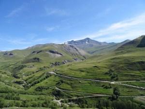 Le Plateau d'Emparis - En boucle par le Lac Lérié et le Lac Noir, depuis le Chazelet - 2460 M