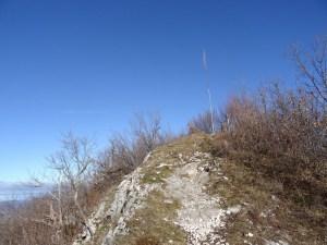 Aiguille de Chalais - En boucle par le Rocher de Bellevue - 1089 M