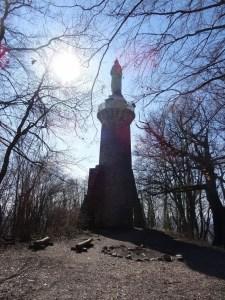 Notre Dame de Vouise - Depuis Voiron (hameau de Tolvon) - 735 M