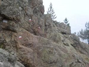 GR 20 - Etape 1 - Calenzana - Ortu di u Piobbu