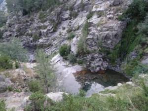 GR 20 - Etape 3 - Carrozzu - Asco-Stagnu