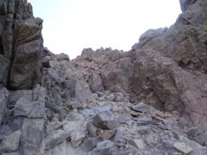 GR 20 - Etape 4 - Asco Stagnu - Tighiettu