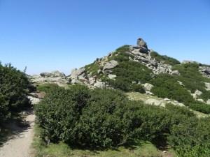 GR 20 - Etape 6 - Manganu - Pietra Piana