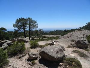 GR 20 - Etape 12 - Asinau - Conca