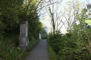 La Montagne d'Entrevernes - Par le Taillefer, en boucle depuis Duingt - 1335 M