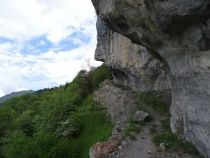 La Pointe de Vélan - En boucle depuis St Ruph - 1784 m
