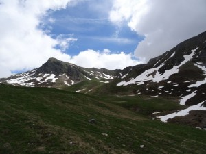 Grand Cretet, Roc Marchand, Roche de Midi - En boucle par les crêtes - 2292 M