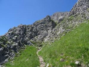 Mont Pecloz et Mont d'Armenaz - En boucle depuis Bellevaux - 2197 M
