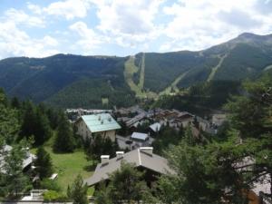 Grande Traversée des Alpes - Etape 20 - Bousieyas - La Roya