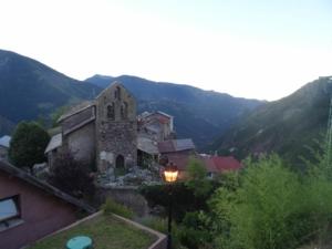 Grande Traversée des Alpes - Etape 22 - Roure - Lac de Millefont