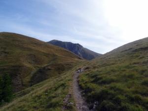 Grande Traversée des Alpes - Etape 25 - Refuge des Merveilles - Sospel
