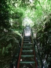 Grande Traversée du Jura - Étape 12 - Gorges du Doubs - Goumois
