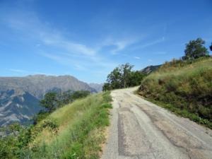 Tour des Ecrins - GR54 - Etape 1 - Bourg d'Oisans - Clavans-le-Bas