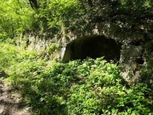 Les Batteries de Sassenage - En boucle depuis le Château - 431 M